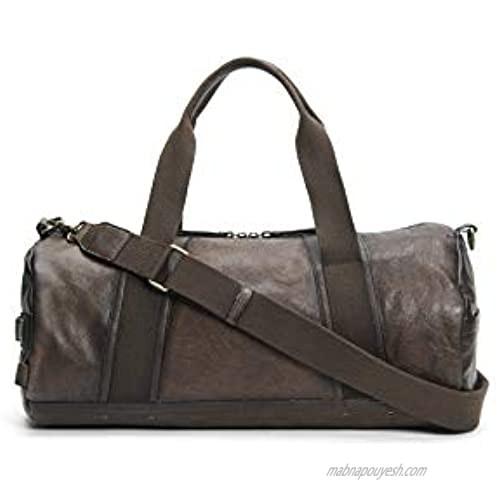 Frye and Co. Cody Barrel Duffle Bag