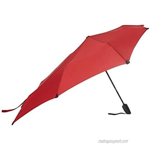 Senz Umbrellas Senz Automatic Passion Red  One Size