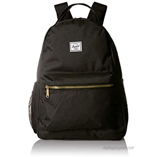 Herschel Baby Nova Sprout Backpack  Black  One Size
