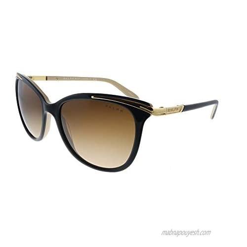 Ralph by Ralph Lauren Women's Ra5203 Cat Eye Sunglasses
