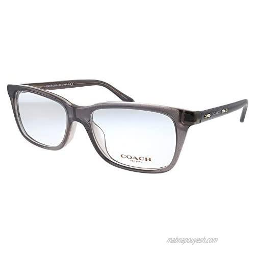 Eyeglasses Coach HC 6136 U 5447 Dirty Lilac