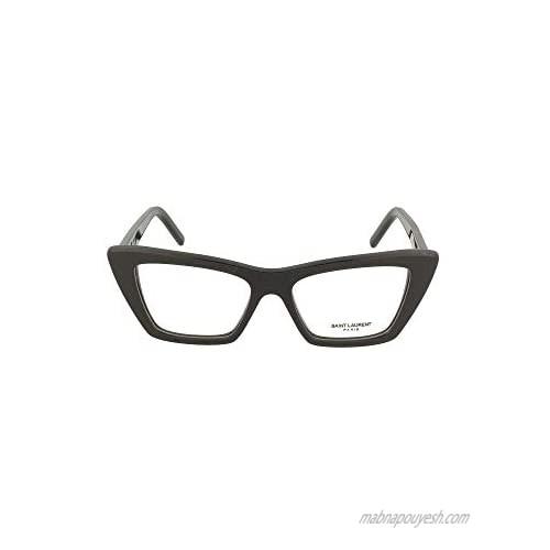 Eyeglasses Saint Laurent SL 291-001 BLACK /