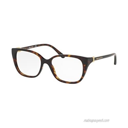 Tory Burch Women's TY2068 Eyeglasses 50mm