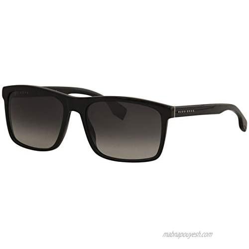 Hugo Boss Men's Boss 1036/S Rectangular Sunglasses
