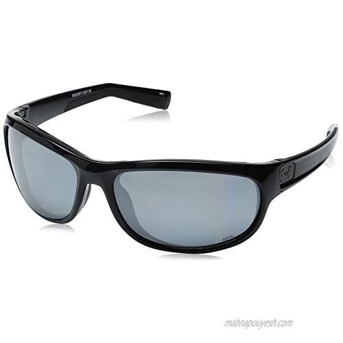 Under Armour Capture Sunglasses Oval
