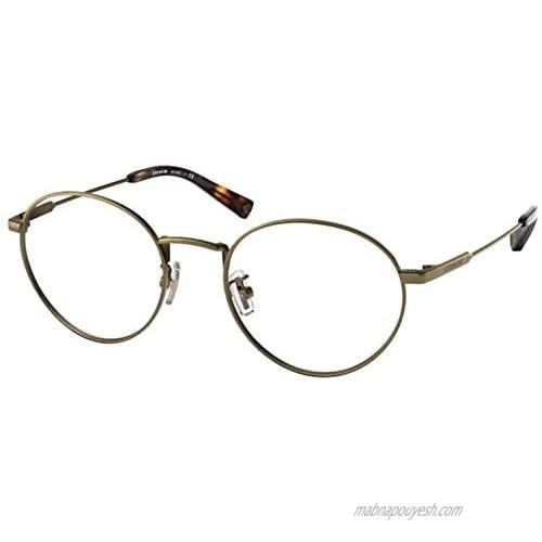 Eyeglasses Coach HC 5120 9333 Antique Gold