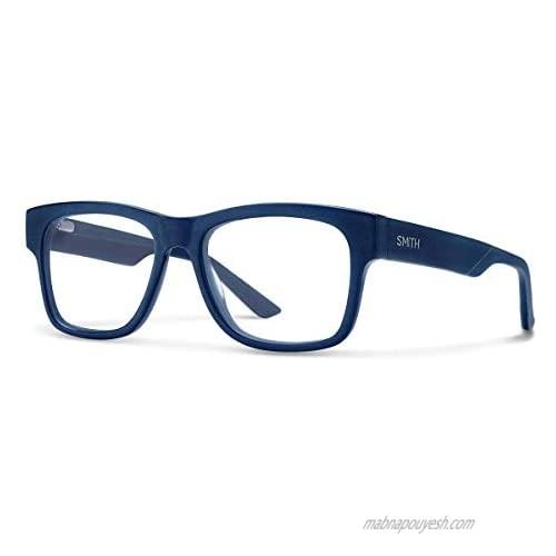 Eyeglasses Smith Workshop 0M23 Blue / 00 Demo Lens