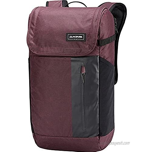 Dakine Concourse Backpack 28L Plum Shadow One Size
