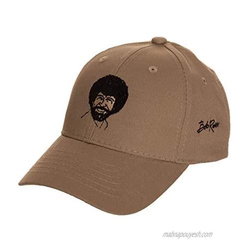 Calhoun Bob Ross Signature Baseball Hat