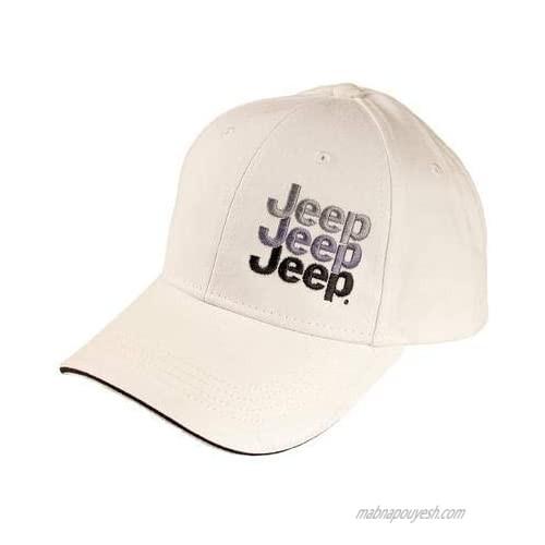 Jeep Premium Echo Grays Hat