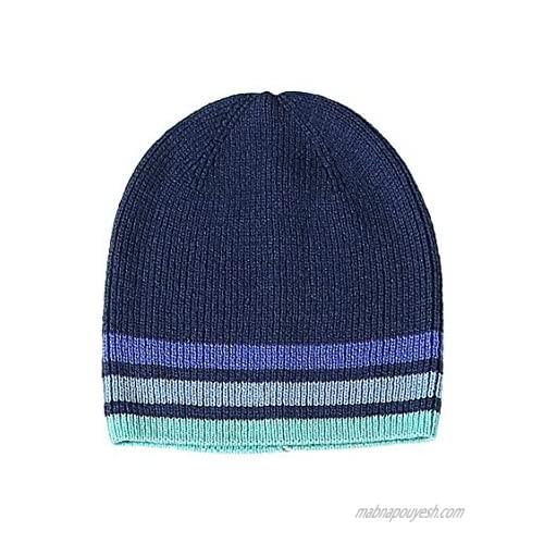 WKF Wool Beanie Women's Fashion Merino Wool Cashmere Winter Warm Cozy Beanie hat