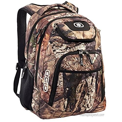 "OGIO 411069C Excelsior Pack 17"" Laptop/MacBook Pro Backpack  Camo"