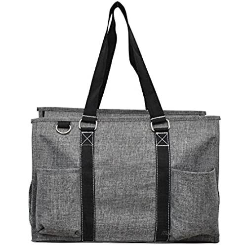 NGIL All Purpose Organizer Medium Utility Tote Bag 4-2017 Fall New Pattern