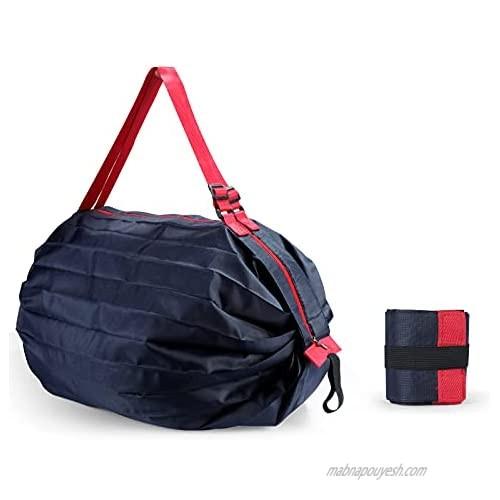 Tote Bag Lightweight Beach Bag Large Gym Bag Foldable Travel Bag weekender bag